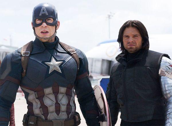 《复仇者联盟4》美国队长结局惹争议 导演亲自解画:足足花3年时间铺排