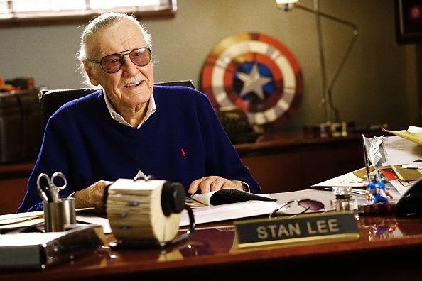 《复仇者联盟4终局之战》导演罗素兄弟将拍「漫威之父」史丹李Stan Lee传记电影!