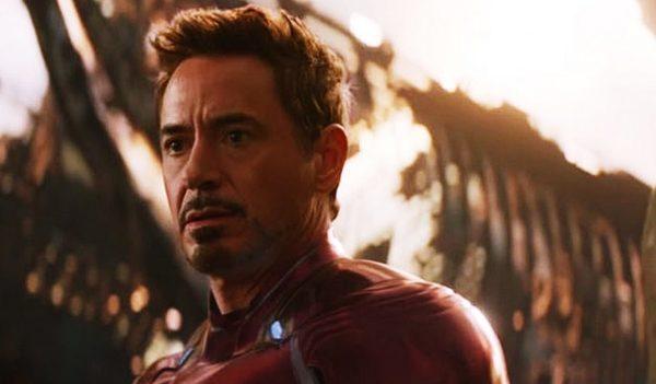 《复仇者联盟4》Marvel电影英雄出镜率排行榜 蚁侠出场时间紧贴雷神美国队长