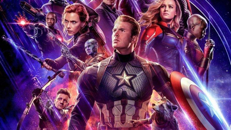 Netflix未来可能下架经典影集《六人行》及漫威、迪士尼电影